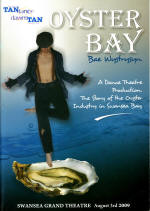 Oyster Bay poster